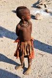 Himbas Foto de archivo libre de regalías
