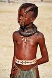 Himbas Imagenes de archivo