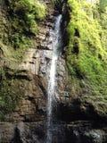 Himchharriwatervallen royalty-vrije stock afbeelding