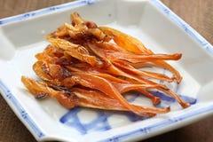 Himegai,日本食物纤巧 库存图片