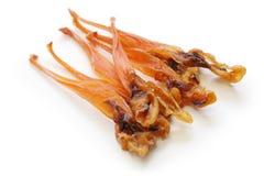 Himegai,日本食物纤巧 免版税库存图片