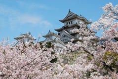 Himeji Royalty Free Stock Photography