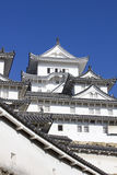 Himeji Castle in Hyogo Prefecture, Japan Royalty Free Stock Image