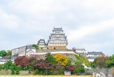 Himeji castle in hyogo prefecture japan unesco world heritage himeji castle in hyogo prefecture japan unesco world heritage royalty free stock photos publicscrutiny Images