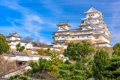 Himeji Castle, Japan Stock Photo