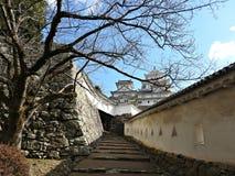 Himeji Castle, Japan Royalty Free Stock Photography