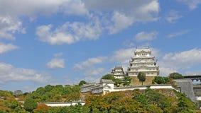 Himeji Castle Stock Image