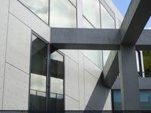 Himeji City Museum of Literature 姫路文学館 Royalty Free Stock Image