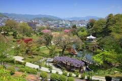 himeji Japan Zdjęcie Royalty Free
