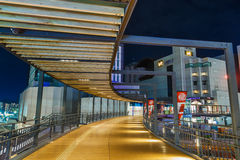 Himeji-Station Stockfotos