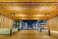 Himeji Station Royalty Free Stock Photo