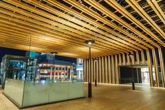 Himeji Station Royalty Free Stock Images