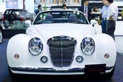 himiko samochodowy mitsuoka Zdjęcia Royalty Free