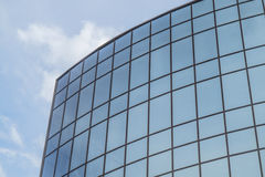 Himla- Windows Royaltyfria Foton
