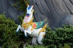 Himmapan djur Royaltyfria Bilder
