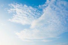 himmel 1 Stockbilder