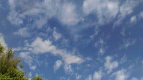 himmel Lizenzfreies Stockfoto