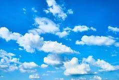 himmel Stockfotografie