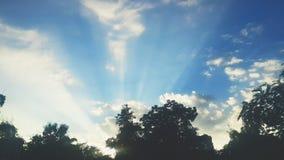 himmel Stockbilder