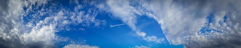 Himmel 24 Lizenzfreies Stockfoto