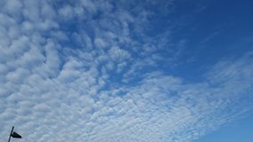 Himmel ist die Grenze Lizenzfreies Stockbild