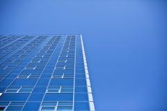 Himmel-Kontrollturm Lizenzfreie Stockbilder
