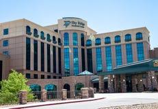 Himmel Ridge Medical Center Royaltyfria Foton