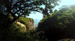 Himmel und Natur lizenzfreie stockfotos