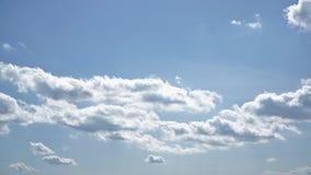 Himmel und Wolke lizenzfreie stockfotos