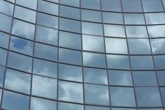 Himmelhohe Technologie Lizenzfreies Stockfoto
