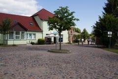 Himmelpfort Kreuzung Стоковые Изображения RF