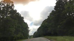 Himmelsaufwartung Stockbilder