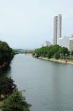 Himmelschaber in Paris stockbilder