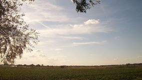 Himmelsikt Arkivbilder