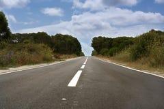 himmelväg till Arkivbilder