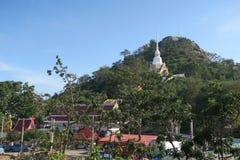Hin hua горы обезьяны Стоковое Фото