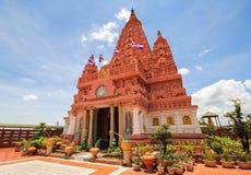 Hin Sorn island, Koh Hin Sorn, Satun, ThailandWAT PA SIRI WATTANA WISUT, NAKHON SAWAN, THAILAND. WAT PA SIRI WATTANA WISUT, NAKHON SAWAN, THAILAND, beautiful Royalty Free Stock Image