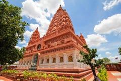 Hin Sorn island, Koh Hin Sorn, Satun, ThailandWAT PA SIRI WATTANA WISUT, NAKHON SAWAN, THAILAND. WAT PA SIRI WATTANA WISUT, NAKHON SAWAN, THAILAND, beautiful Royalty Free Stock Photos