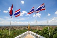 Hin Sorn wyspa, Koh Hin Sorn, Satun, ThailandWAT PA SIRI WATTANA WISUT, NAKHON SAWAN, TAJLANDIA Zdjęcie Royalty Free