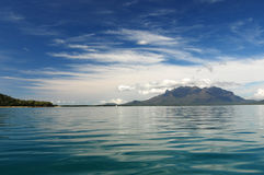 Hinchinbrook Island Stock Photos