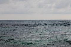 Hindia hav Arkivfoton