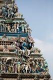 Kapaleeswarar Koil stockbild