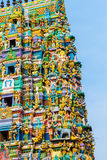 Hindischer Tempel Sri Lanka Stockfotografie