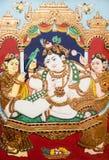 Hindoeïsme stock afbeeldingen