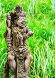 Hindoes Beeldhouwwerk Royalty-vrije Stock Afbeeldingen