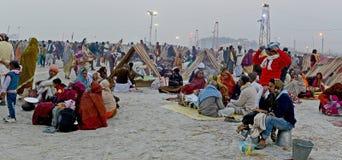 Hindoes Festival Stock Afbeeldingen
