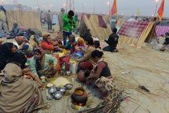 Hindoes Festival Royalty-vrije Stock Foto's