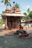 Hindoes heiligdom Royalty-vrije Stock Fotografie