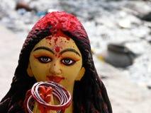 Hindoes Standbeeld Stock Fotografie