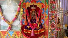 Hindoese God mahunag de God van Hindoese mythologie stock afbeelding